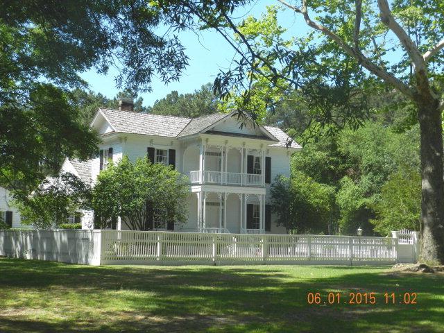 12.87 acres Laurinburg, NC