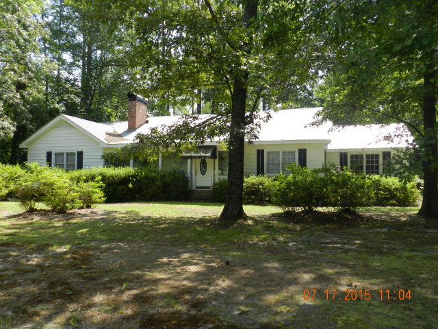 8.5 acres Laurinburg, NC