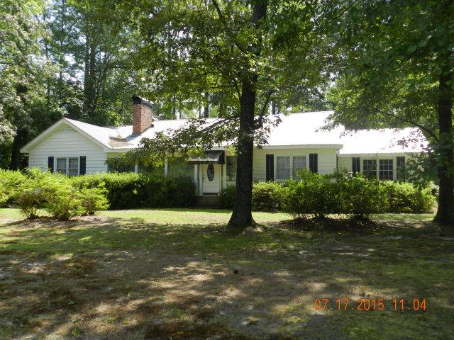 Real Estate for Sale, ListingId: 34447759, Laurinburg,NC28352