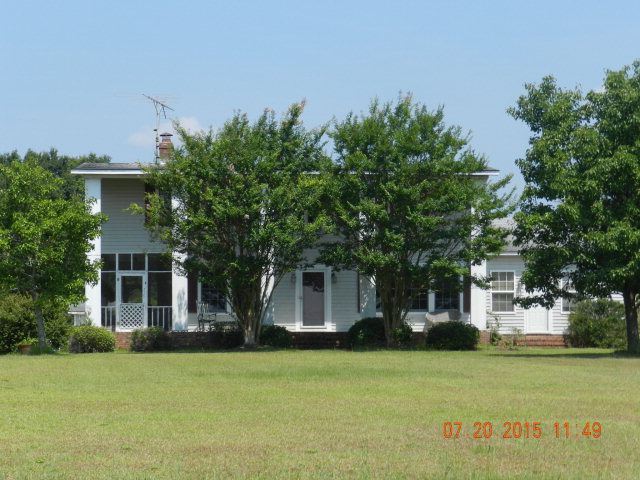 6.19 acres Laurinburg, NC