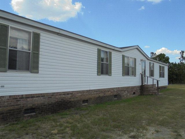 Real Estate for Sale, ListingId: 34840712, Laurel Hill,NC28351