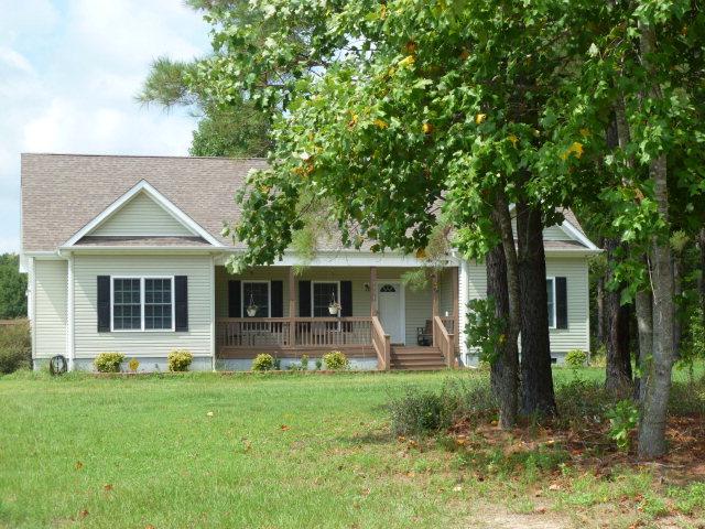 5.1 acres Laurinburg, NC