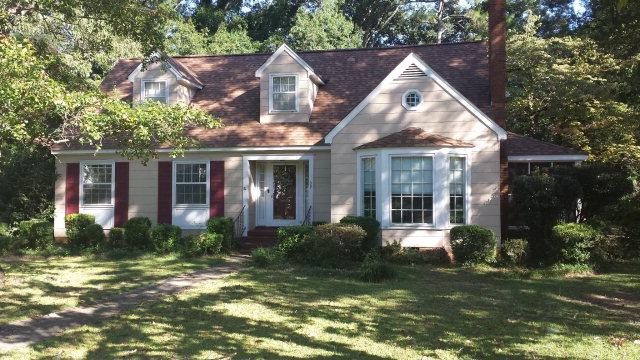 109 Austin St, Maxton, NC 28364