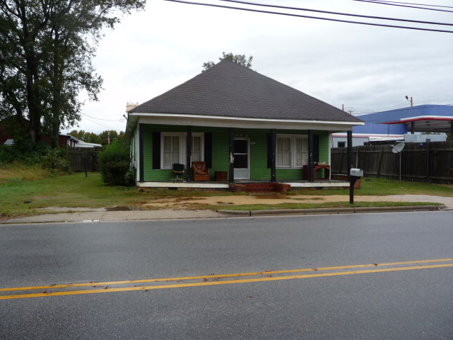 Real Estate for Sale, ListingId: 36037484, Pembroke,NC28372