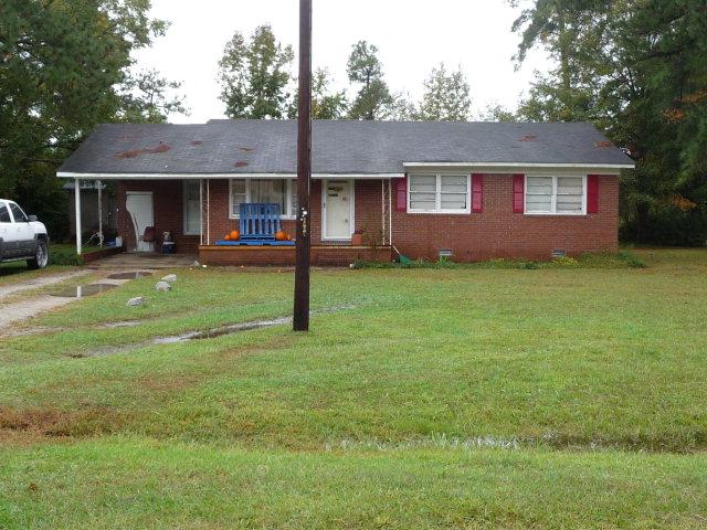 Real Estate for Sale, ListingId: 36044221, Pembroke,NC28372