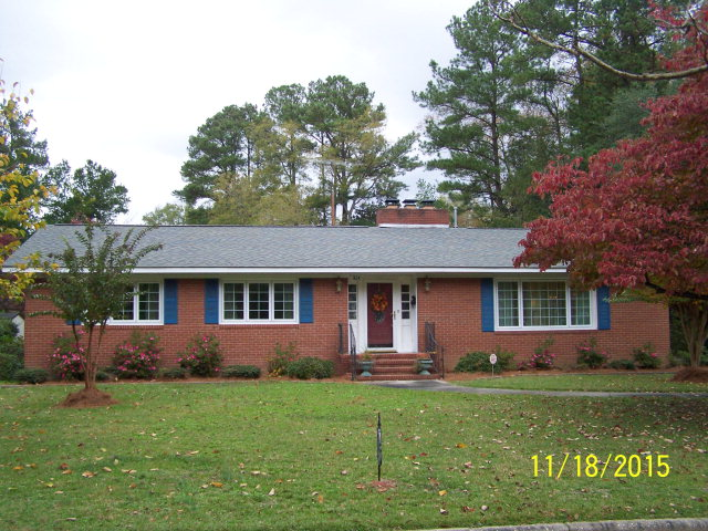 Photo of 824 GILCHRIST STREET  Laurinburg  NC