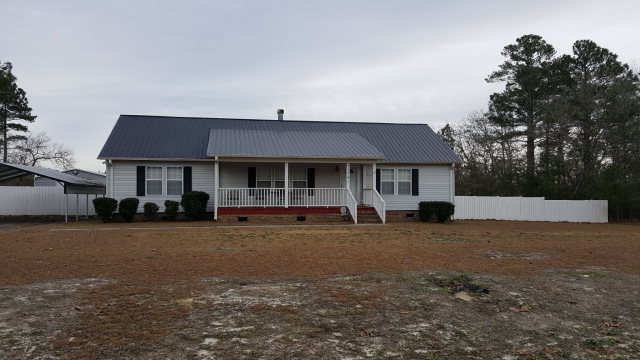 Photo of 11741 Lytch   Rd  Laurinburg  NC