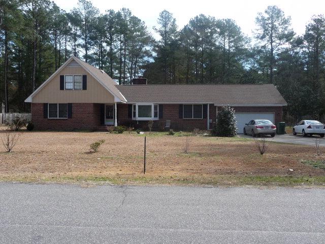 Photo of 22621 Hoyl Circle  Maxton  NC