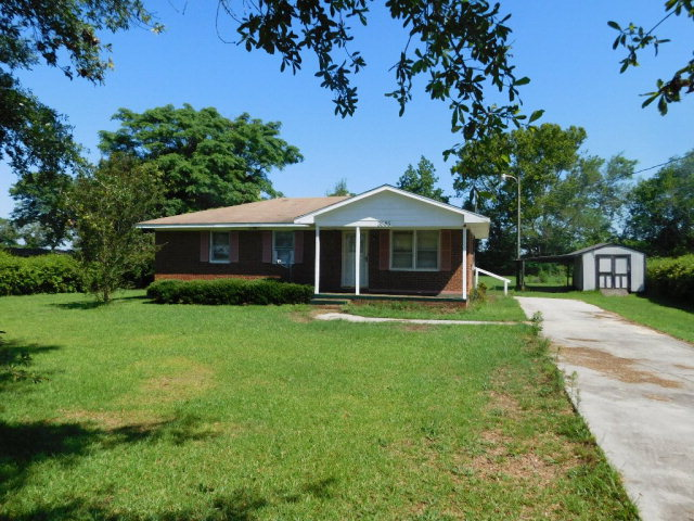 Photo of 3585 Academy Road  Mccoll  SC