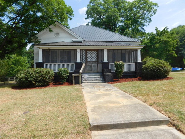 Photo of 401 Maness Ave  Rockingham  NC