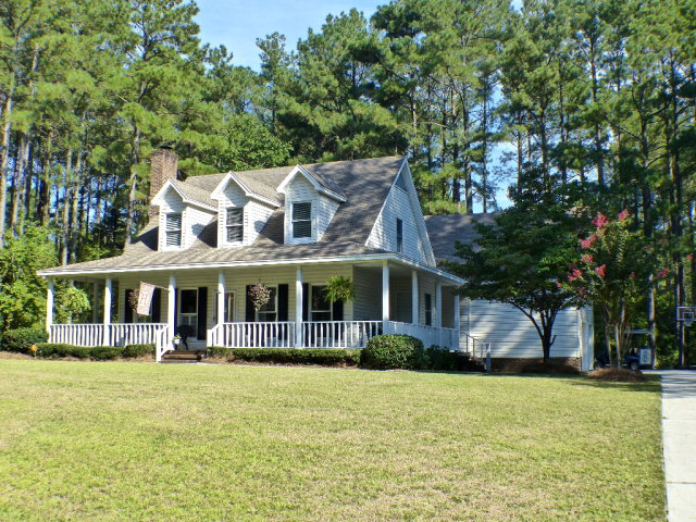 Photo of 16641 Forest Fern Ct  Wagram  NC