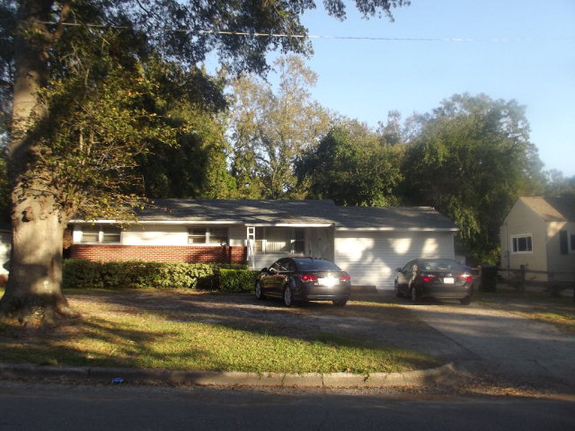 Photo of 714 S Pine St  Laurinburg  NC