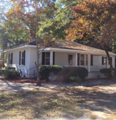 Photo of 21820 McKay St  Wagram  NC