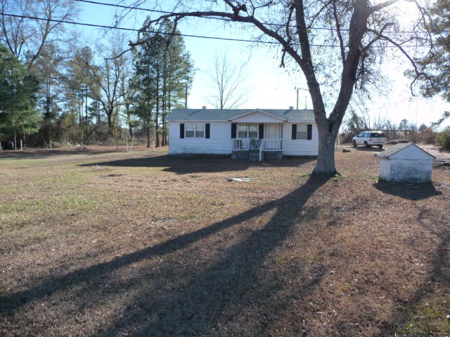Photo of 4580 Rockingham Rd  Laurel Hill  NC
