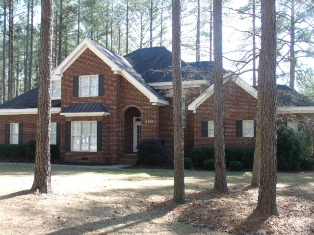 Photo of 16580 Rabbit Run Court  Wagram  NC