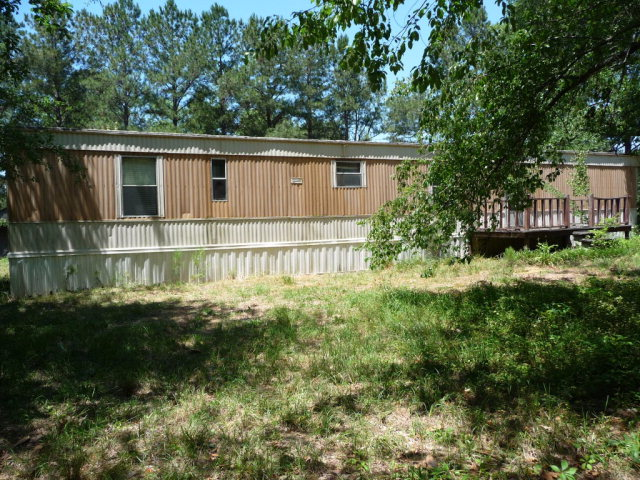 Photo of 15780 FRANCES RD  Gibson  NC