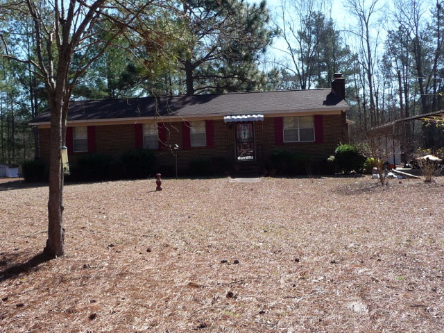 Photo of 12565 TURNPIKE RD  Wagram  NC