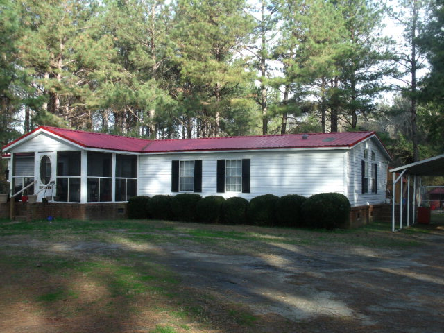 Photo of 6961 Walters Road  Gibson  NC