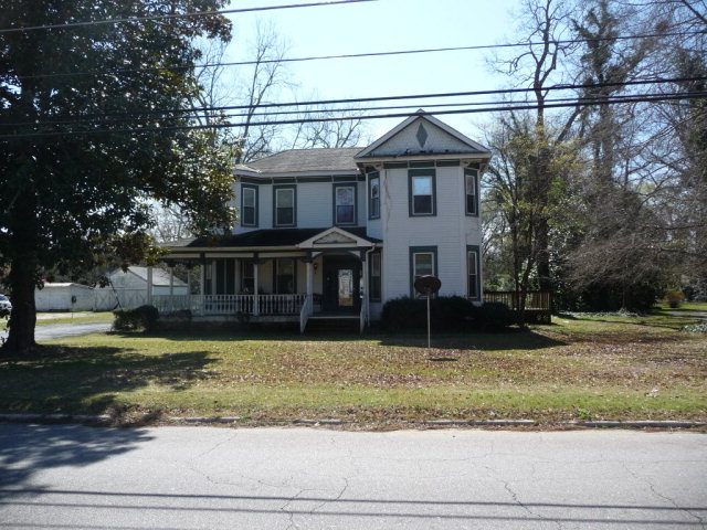 Photo of 4720 Main St  Gibson  NC
