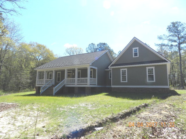 Photo of 24581 Camp Monroe Road  Laurel Hill  NC
