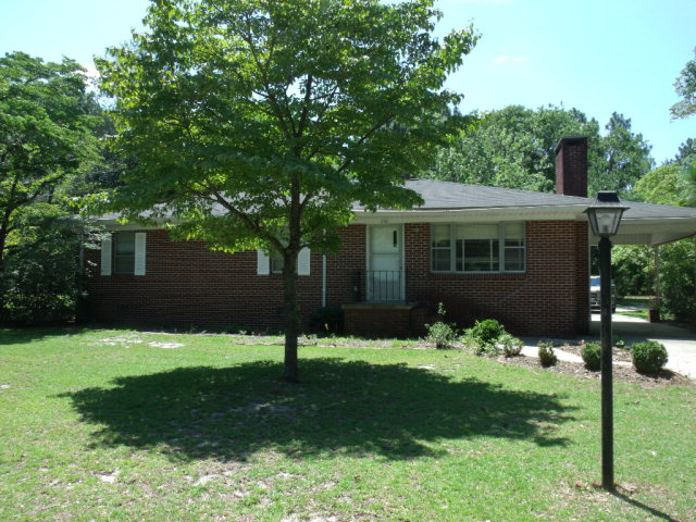 Photo of 170 GIBBONS STREET  Hamlet  NC