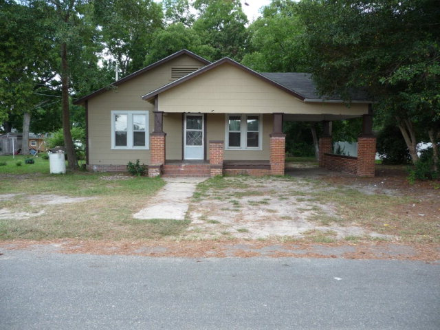 Photo of 9140 Pate St  Laurel Hill  NC