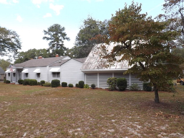 Photo of 9801 Malloy Ave  Laurel Hill  NC