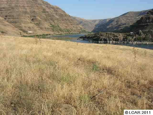 Image of Acreage for Sale near Asotin, Washington, in Asotin county: 10.69 acres