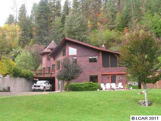 11.6 acres Harpster, ID