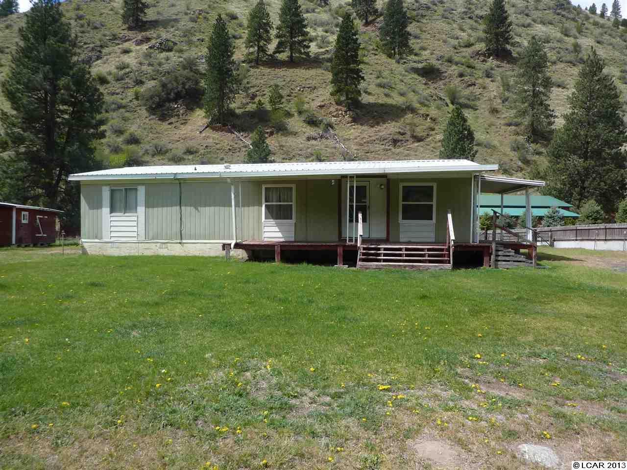 Real Estate for Sale, ListingId: 19478195, Riggins,ID83549