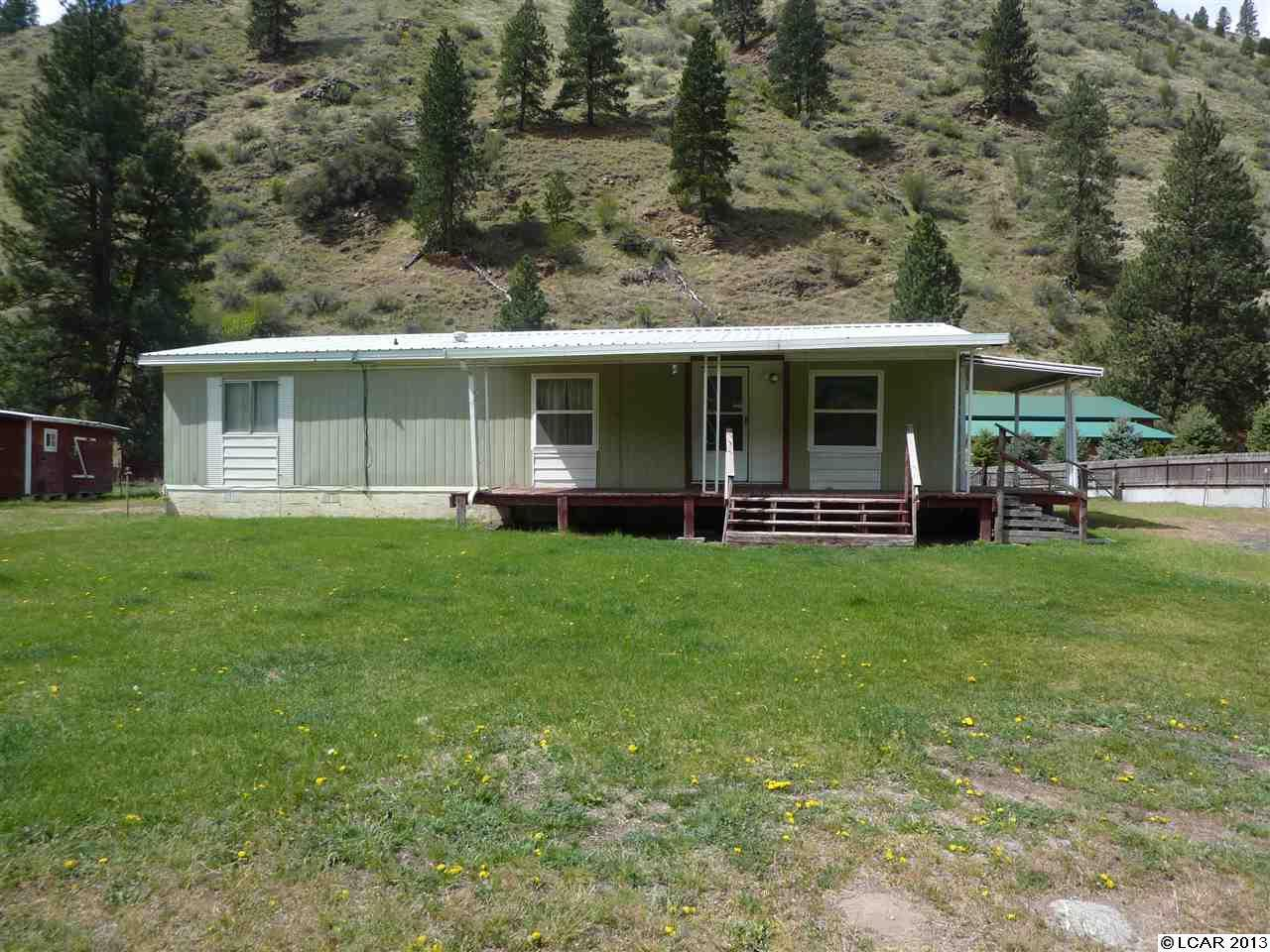 Real Estate for Sale, ListingId: 19478195, Riggins, ID  83549