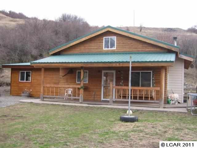 Real Estate for Sale, ListingId: 22474648, Lucile, ID  83542