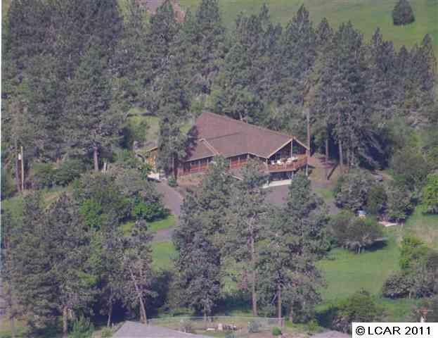 4.41 acres by Kamiah, Idaho for sale