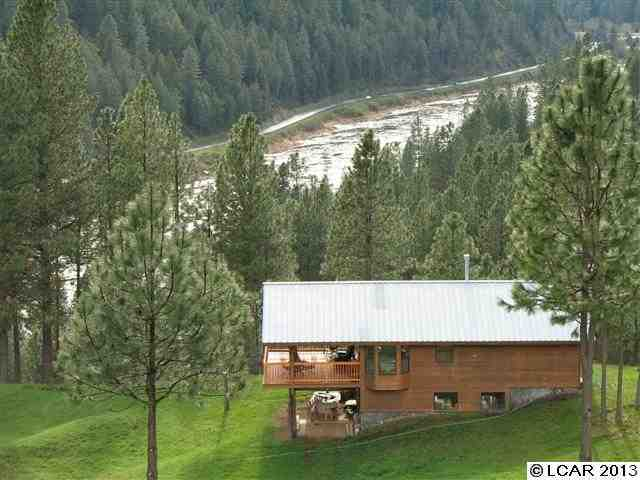 Real Estate for Sale, ListingId: 23096660, Orofino, ID  83544