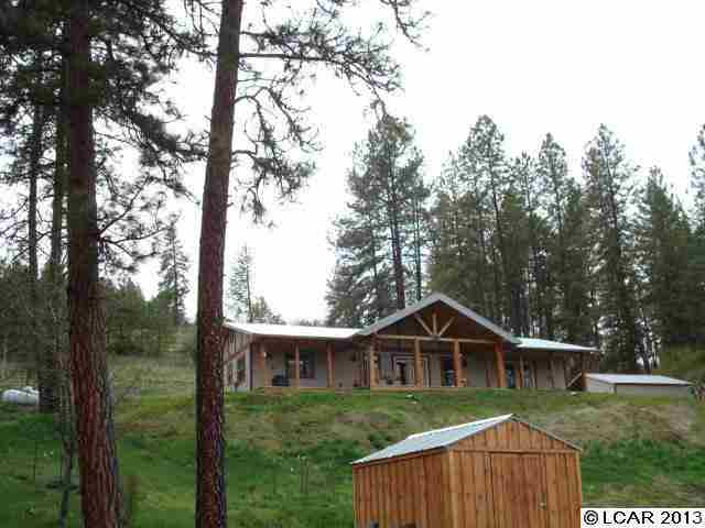 Real Estate for Sale, ListingId: 23190124, Stites, ID  83552