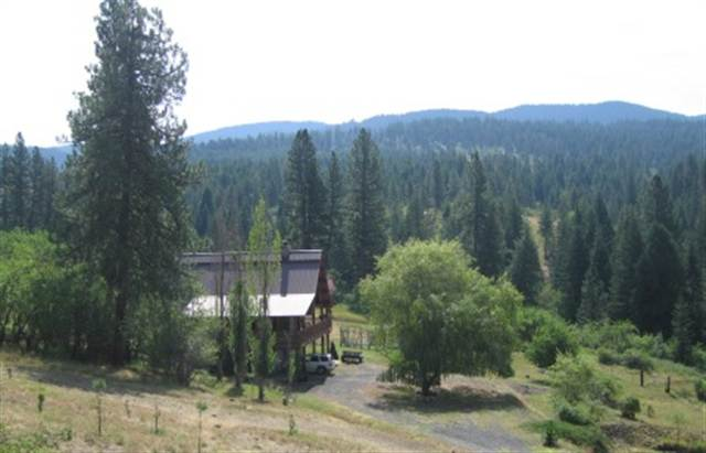19.37 acres in Stites, Idaho
