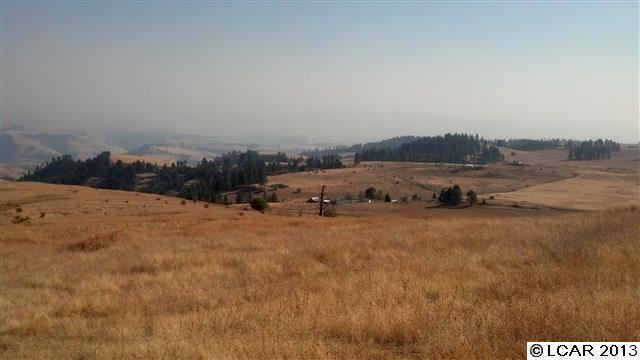 125 acres by Kamiah, Idaho for sale