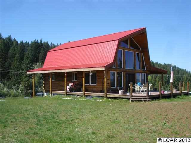 706 Canyon Rim Lane, Orofino, ID 83544