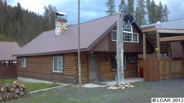 Real Estate for Sale, ListingId: 24199432, Elk City, ID  83525