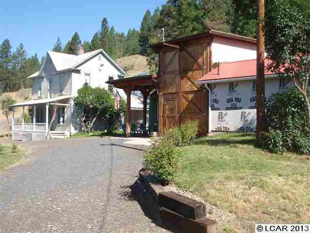 Real Estate for Sale, ListingId: 24319915, Ahsahka, ID  83520
