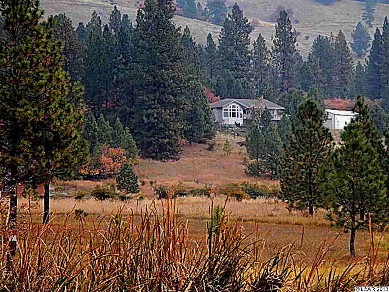 5 acres in Lenore, Idaho
