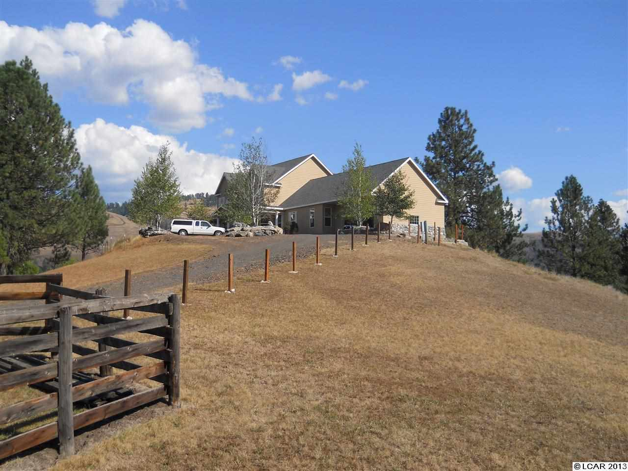 Real Estate for Sale, ListingId: 25142970, Kooskia, ID  83539