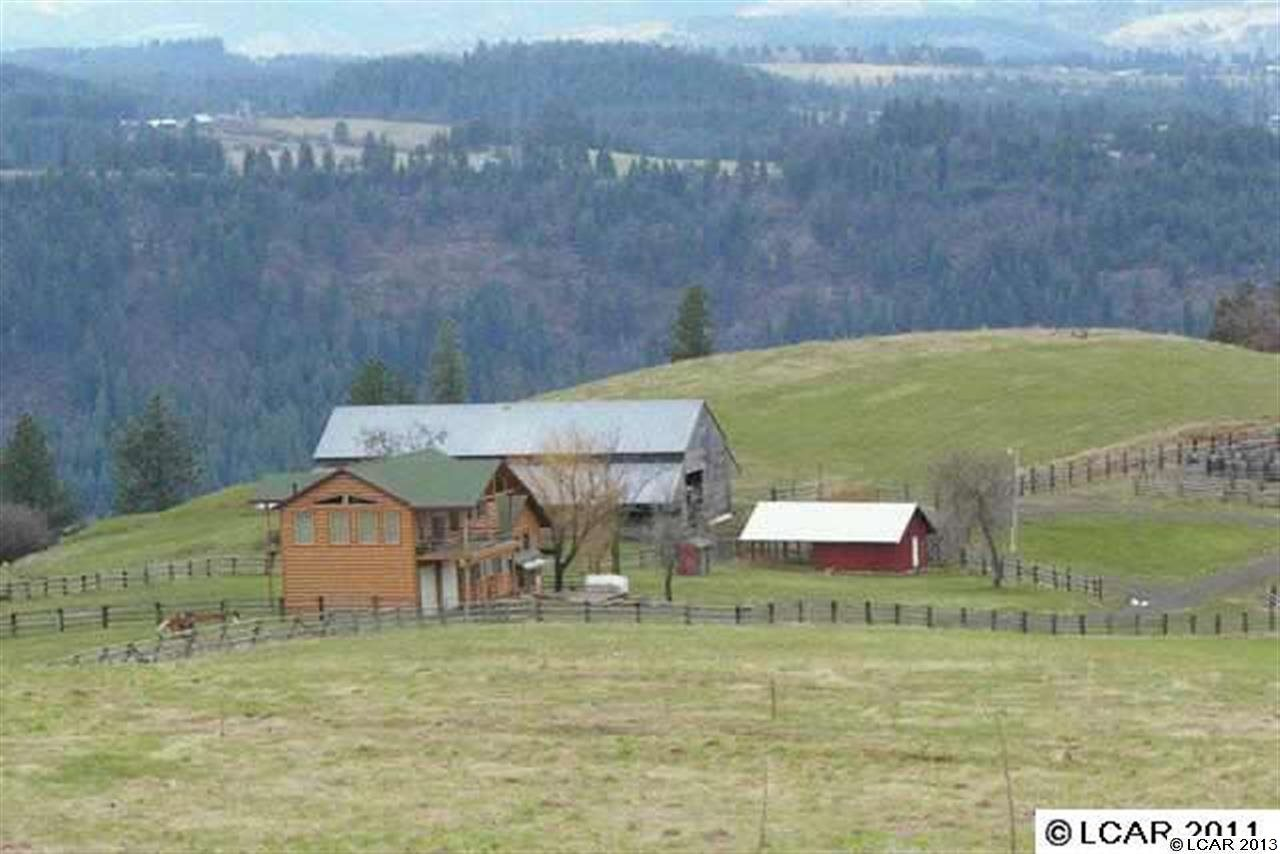 Real Estate for Sale, ListingId: 25362980, Kooskia, ID  83539