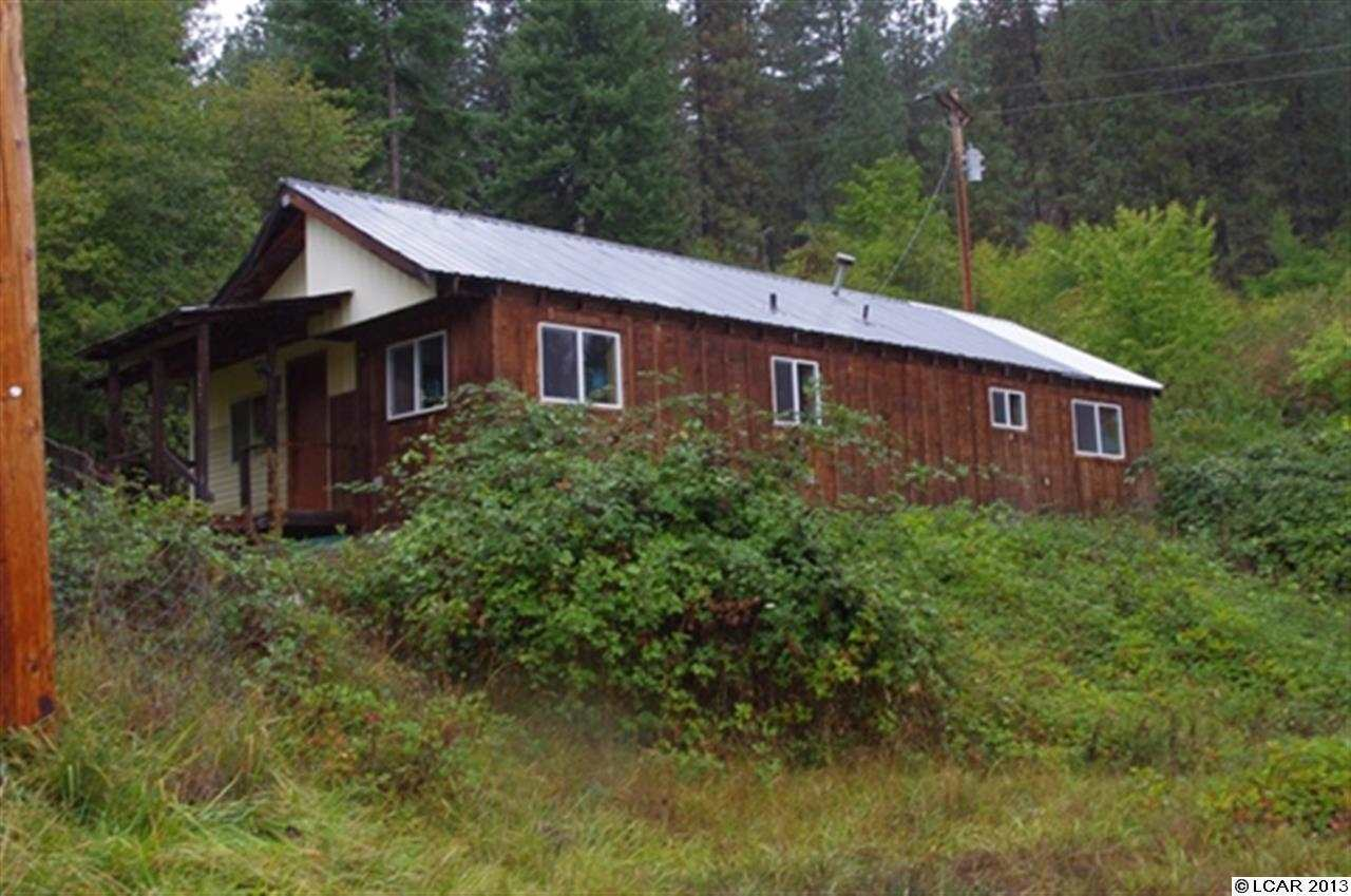 6.32 acres in Orofino, Idaho