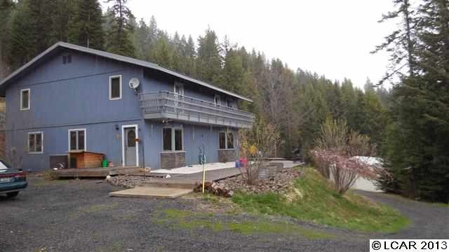 7.4 acres Orofino, ID
