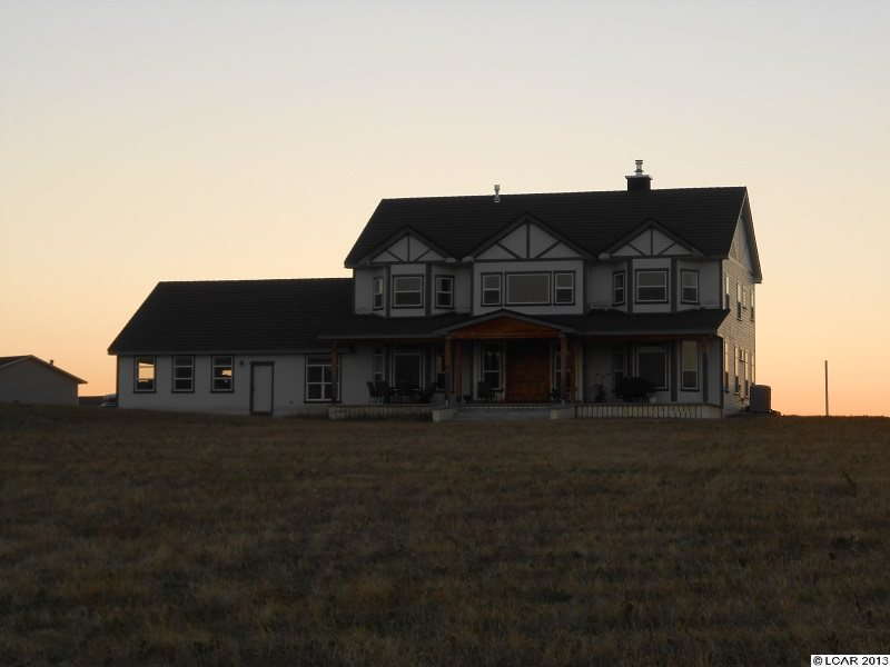 10 acres in Grangeville, Idaho