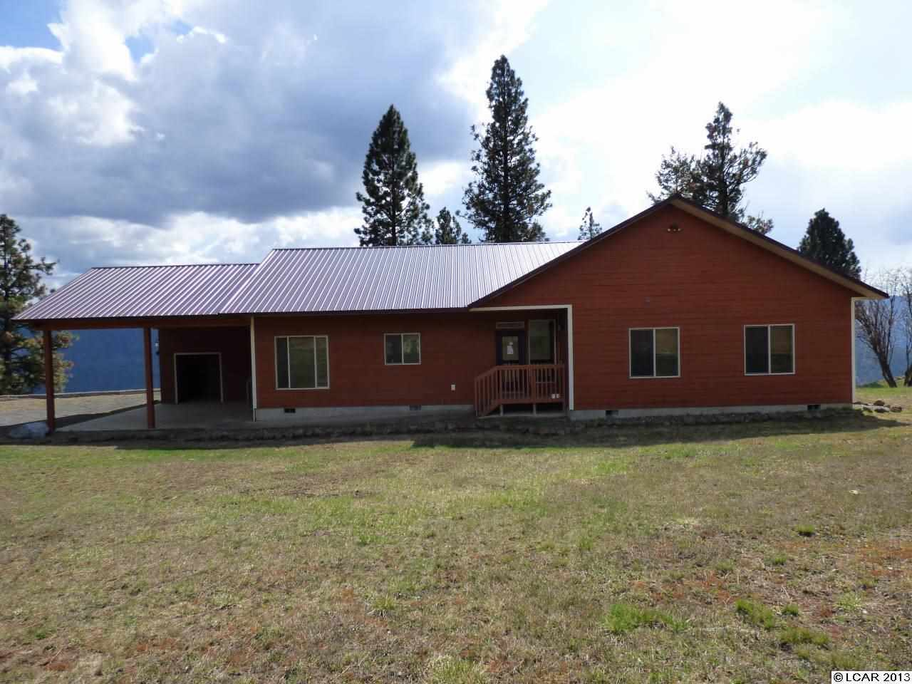 Real Estate for Sale, ListingId: 25943985, Orofino, ID  83544