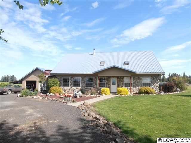 Real Estate for Sale, ListingId: 26244450, Kamiah, ID  83536