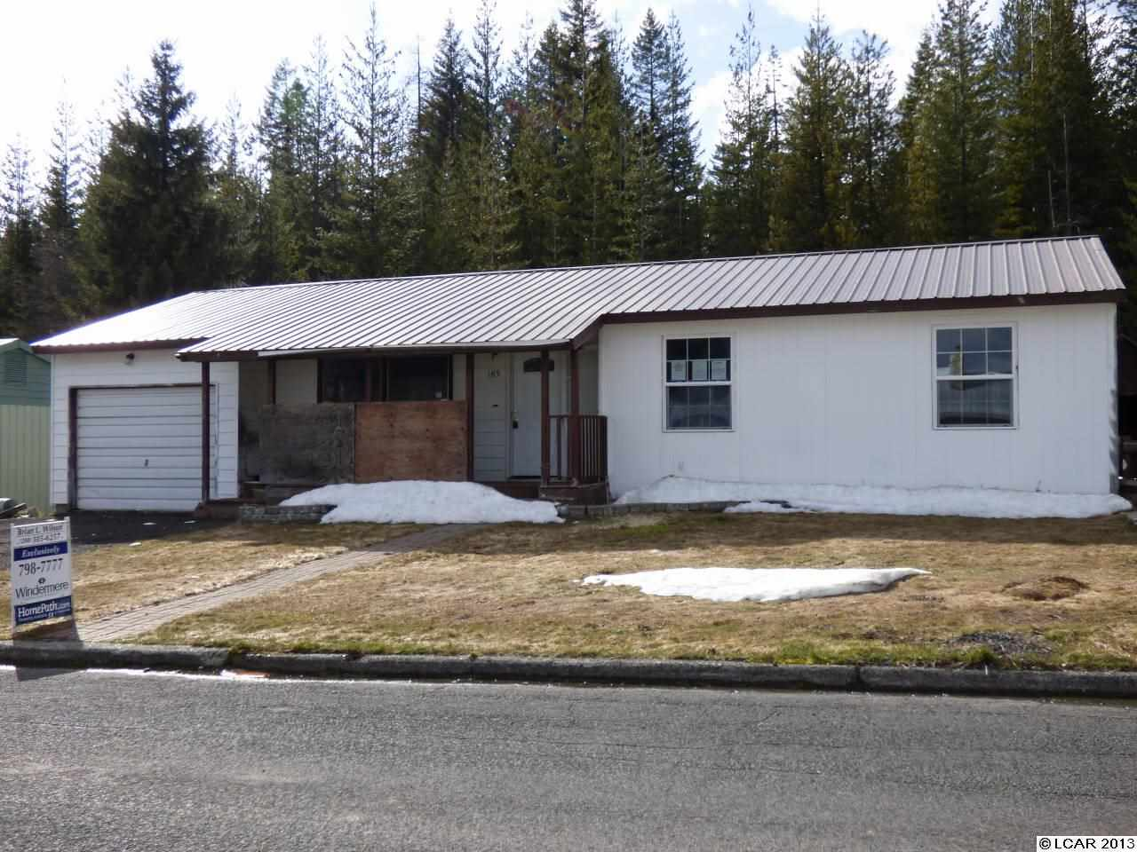 Real Estate for Sale, ListingId: 27426249, Pierce, ID  83546