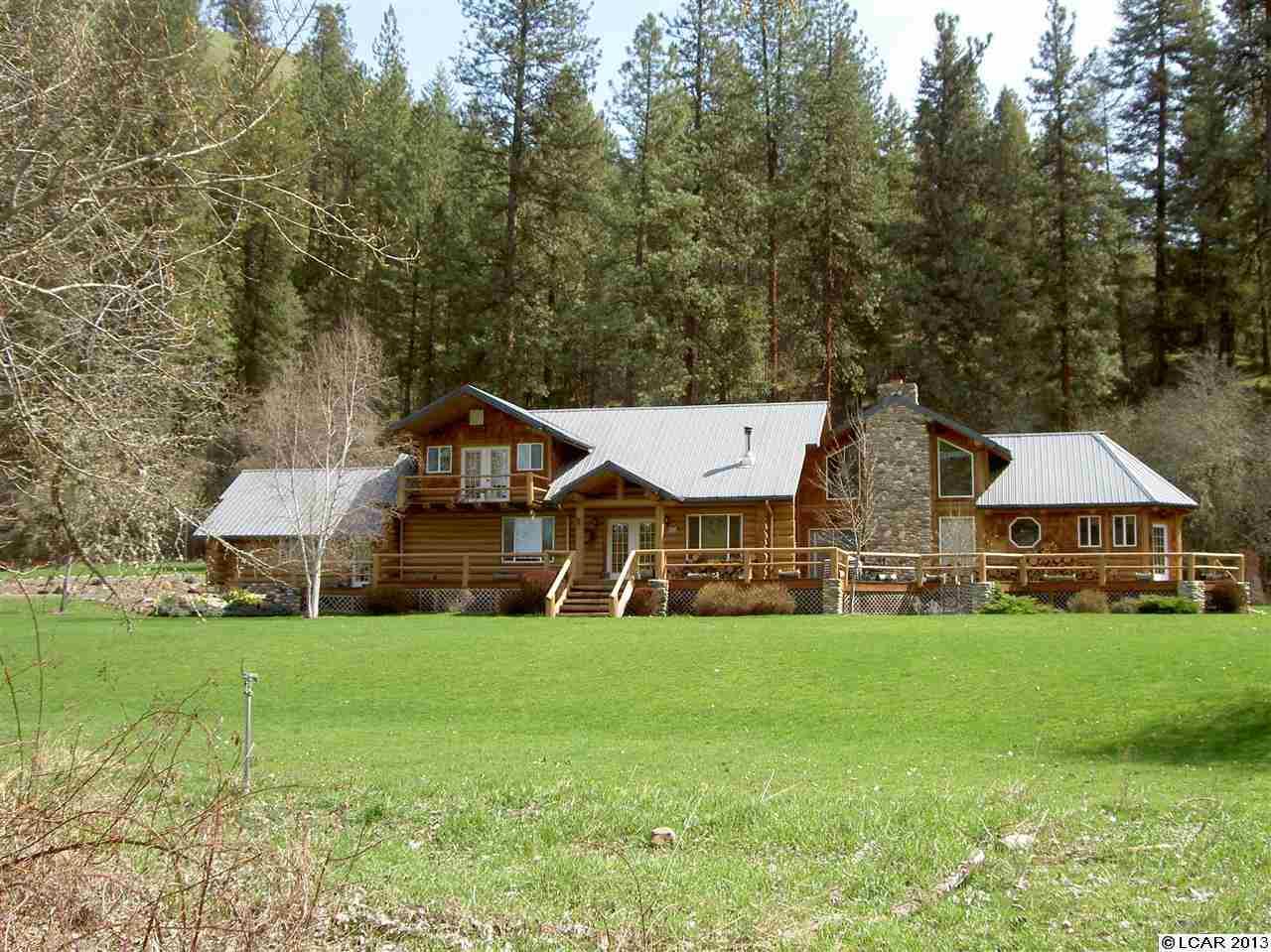 Real Estate for Sale, ListingId: 27713711, Stites,ID83552